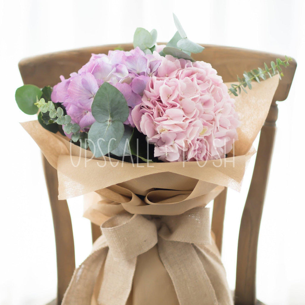 Harmony Bouquet - Upscale and Posh - Same Day Flower Delivery Dubai