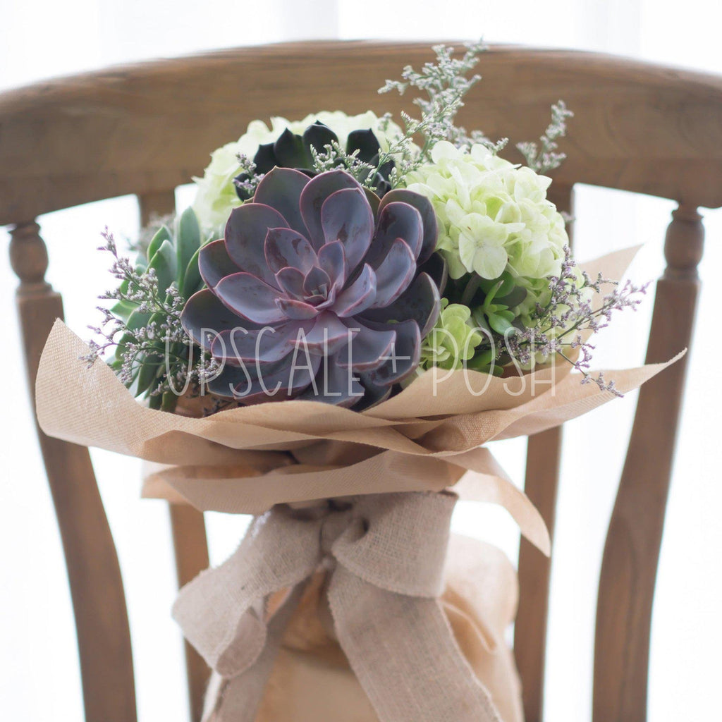 Lush Bouquet - Upscale and Posh - Same Day Flower Delivery Dubai
