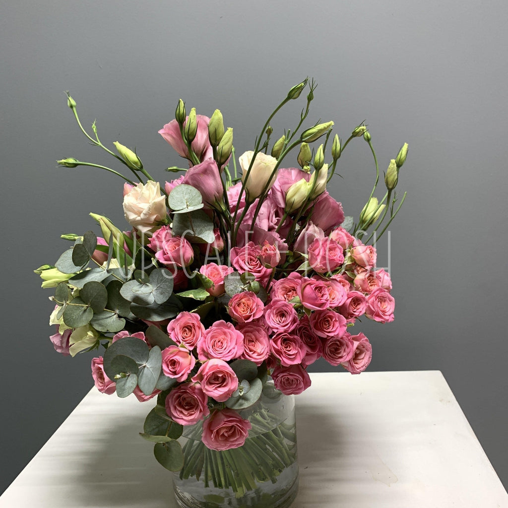 Pure Passion - Upscale and Posh - Same Day Flower Delivery Dubai