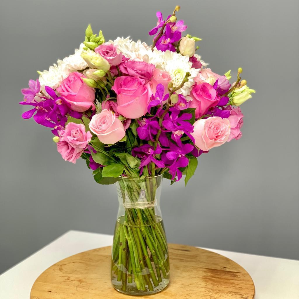 Sophisticated Style - Upscale and Posh - Same Day Flower Delivery Dubai