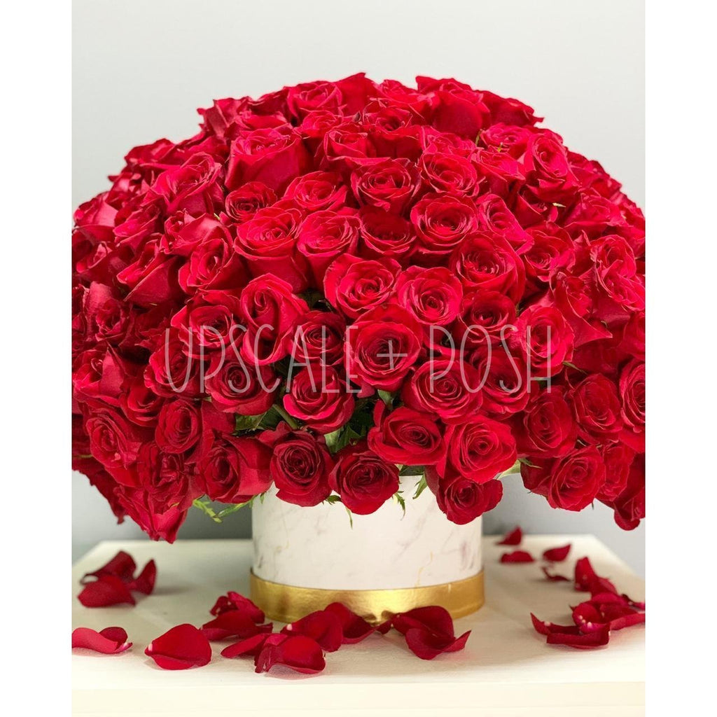 Spoil Her - Upscale and Posh - Same Day Flower Delivery Dubai