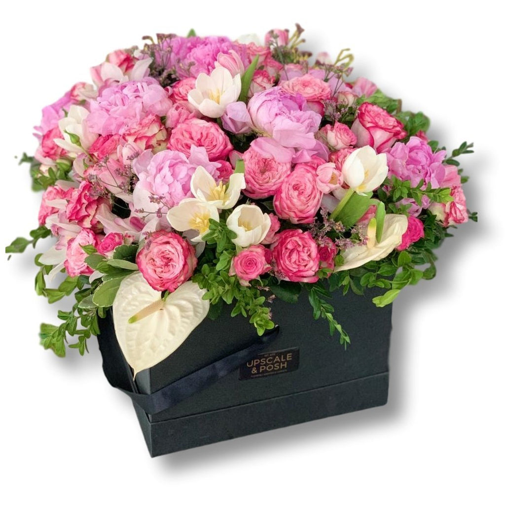 Stirling - Upscale and Posh - Same Day Flower Delivery Dubai