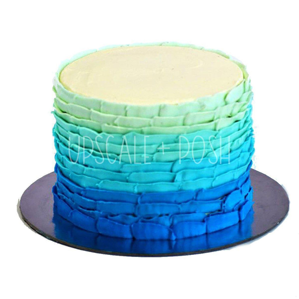 Tiles Cake - Upscale and Posh - Same Day Flower Delivery Dubai