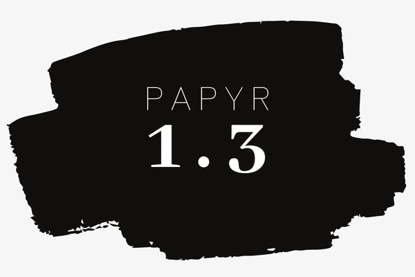 Product Update: Papyr 1.3