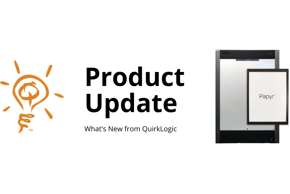 Product Update | October 2020