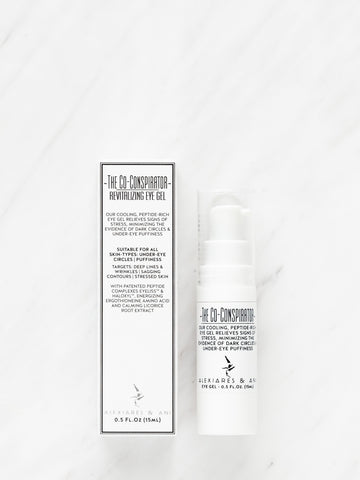 THE CO-CONSPIRATOR - Revitalizing Eye Gel