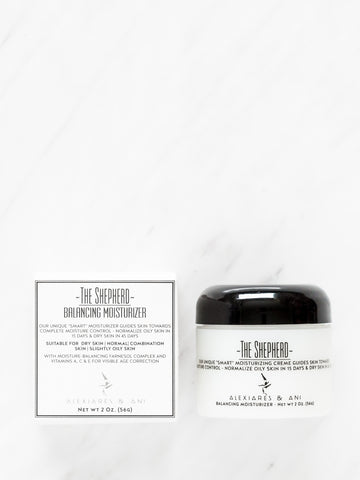 THE SHEPHERD - Balancing Moisturizer