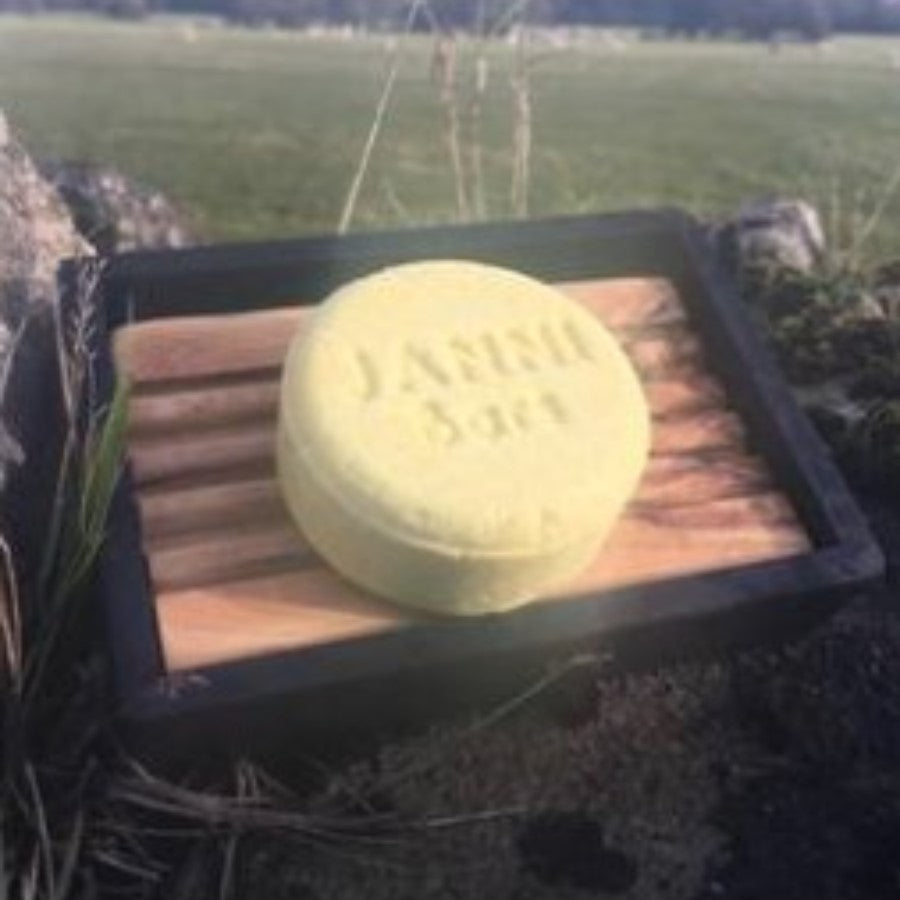 Shampoo Bar - Apollo
