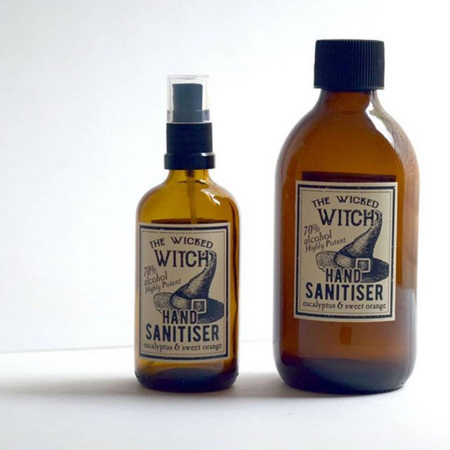 Hand Sanitiser-The Wicked Witch
