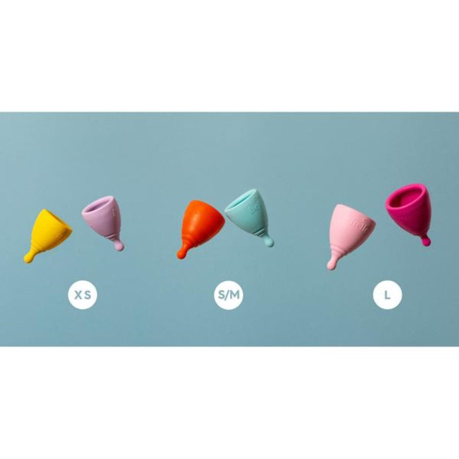 Menstrual Cup - Hello Cup - XS