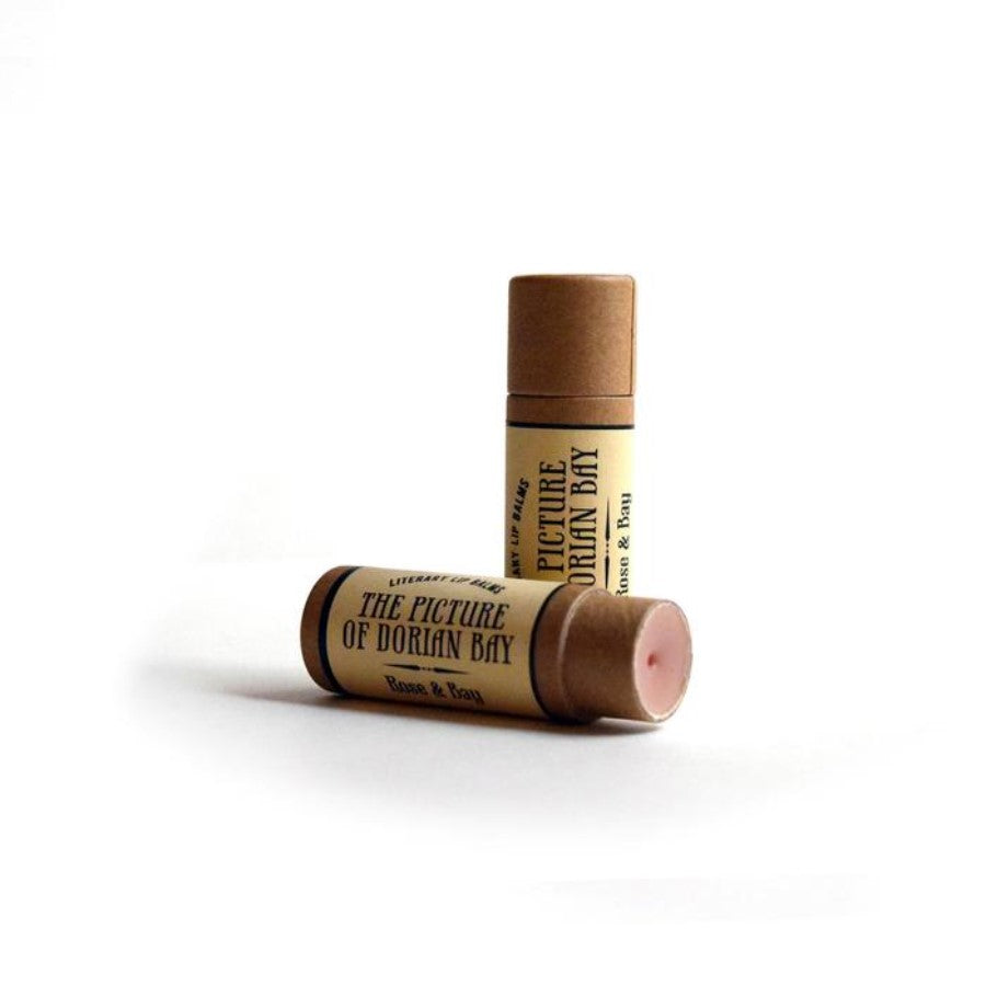 The Picture of Dorian Bay Lip Balm