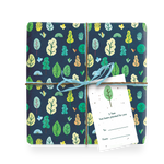 Everyday Wrapping Paper Pack - 10 sheets