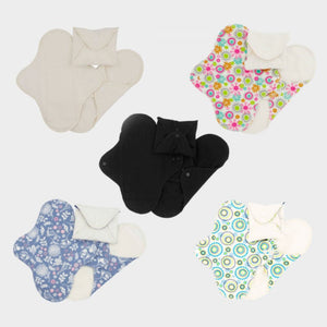 Imse Vimse Reusable Menstrual Pads