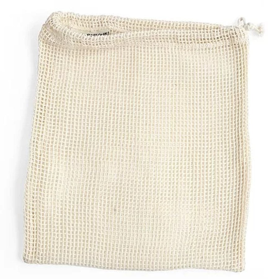 Organic cotton grocery bag - Large