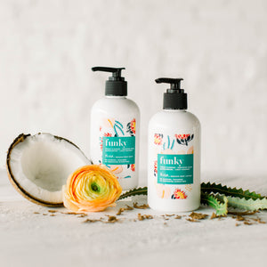 Funky Hand and Body Lotion