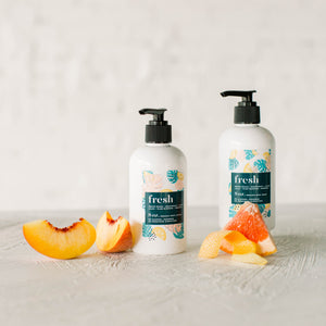 Fresh Hand and Body Lotion Pre-sale!