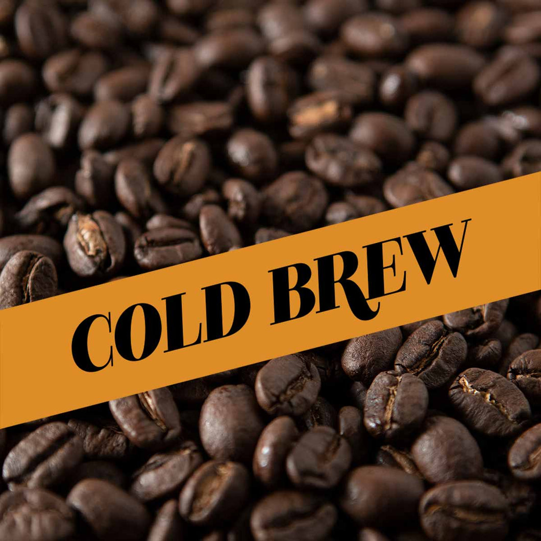 Cold Brew Blend - Gift Subscription
