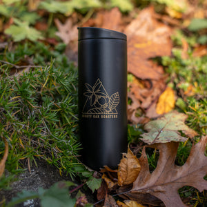 Mighty Oak x Miir 16 oz. Travel Tumbler
