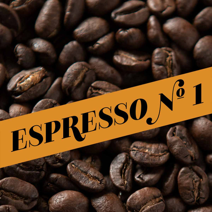 Espresso #1 - Gift Subscription