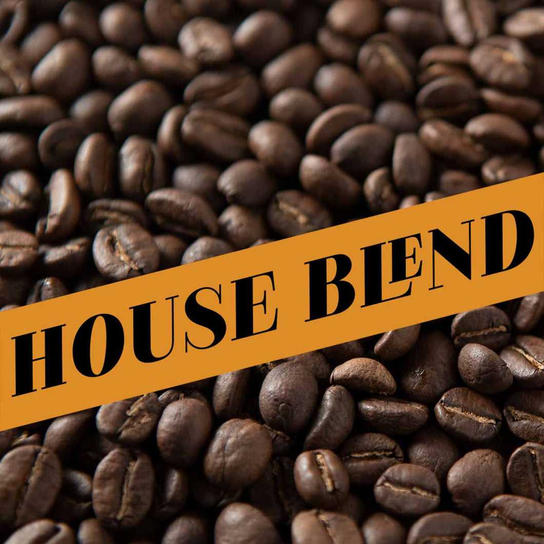 House Blend - Gift Subscription