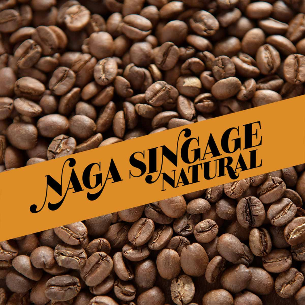 Naga Singage - Natural Process