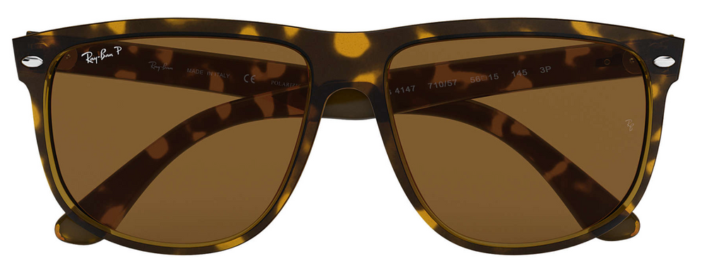 Ray-Ban RB4147 Large Wayfarer