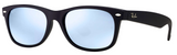 Ray-Ban RB2132 New Wayfarer Flash Lenses