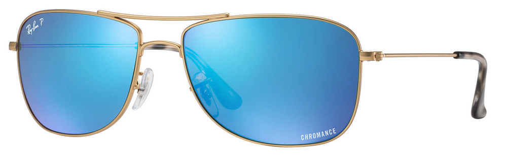 Ray-Ban RB3543 Chromance Aviator