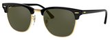 Ray-Ban RB3016 Classic Clubmaster