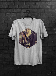 The Nirvana Kurt Cobain T-Shirt