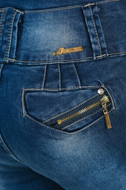 M.Michel Jeans- Push-Up