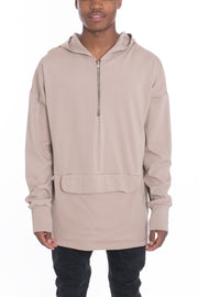 Pouch Pullover Hoodie
