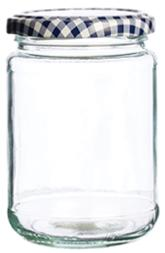 Kilner 580 Round Twist Top Jars 370ml