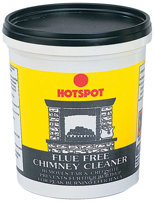 Hotspot 0027 Chimney Cleaner 750g