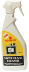 Hotspot 0028 Stove Glass Cleaner 750ml