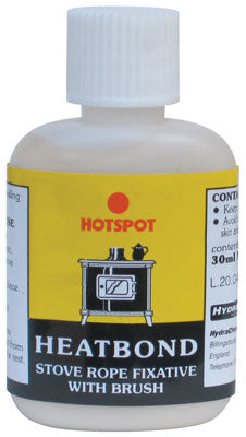 Hotspot 0030 Heatbond with Brush 30ml