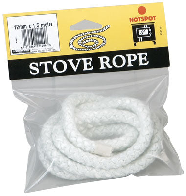 Hotspot 0040 Stove Rope 6mm x 1.5m
