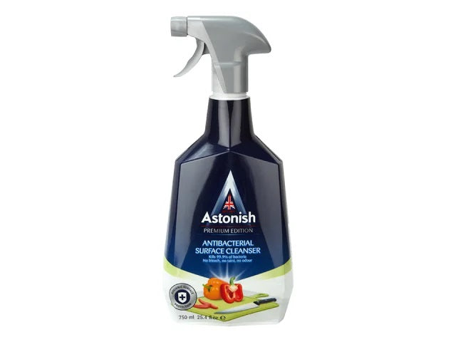 Astonish Premium Edition Antibacterial Cleaner C6700