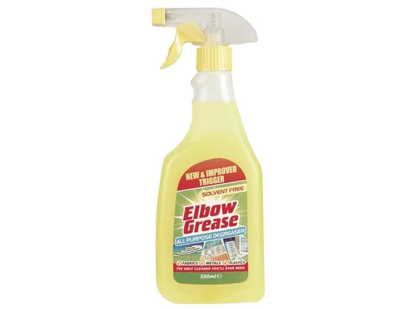 Elbow Grease EG1-8 Original 500ml