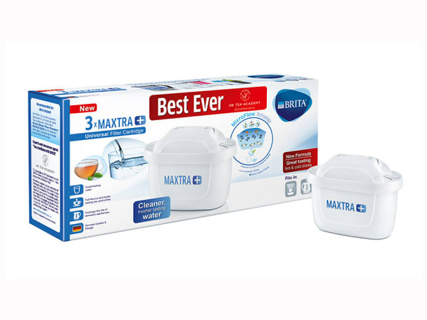 Brita Maxtra+ 1025349 Filter Cartridge 3 Pack