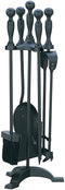 Manor 1065 Black Companion Set 550mm