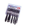 SupaDec Polyester Paint Brush Set of 10