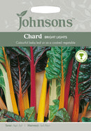 Johnsons 121006 Beta vulgaris - Chard Bright Lights