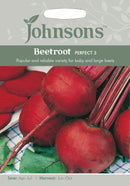Johnsons 121033 Beta vulgaris - Beetroot Perfect 3