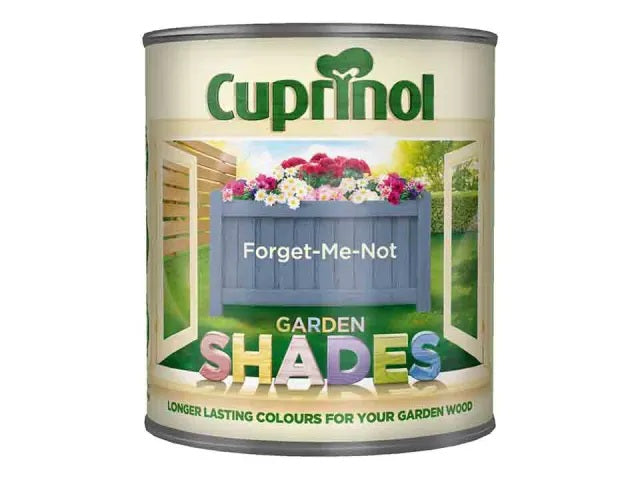 Cuprinol Garden Shades Forget me not 2.5L 5083471
