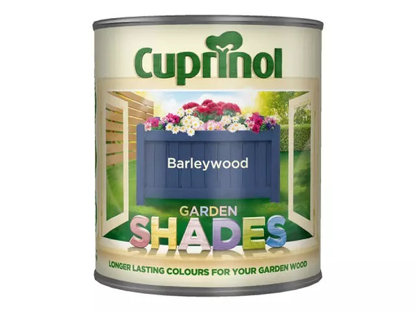 Cuprinol Garden Shades Barleywood 1L 5092572