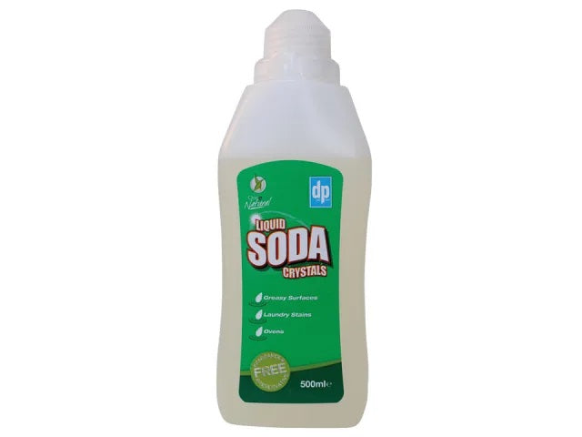 Dri-pak Liquid Soda Crystals 500ml