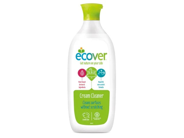 Ecover Cream Cleaner 500ml 4002148