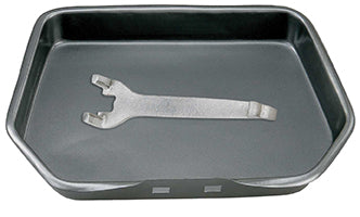 Manor 1871 Standard Ash Pan & Tool