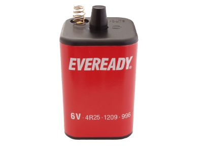 Eveready PJ996 Battery 6V